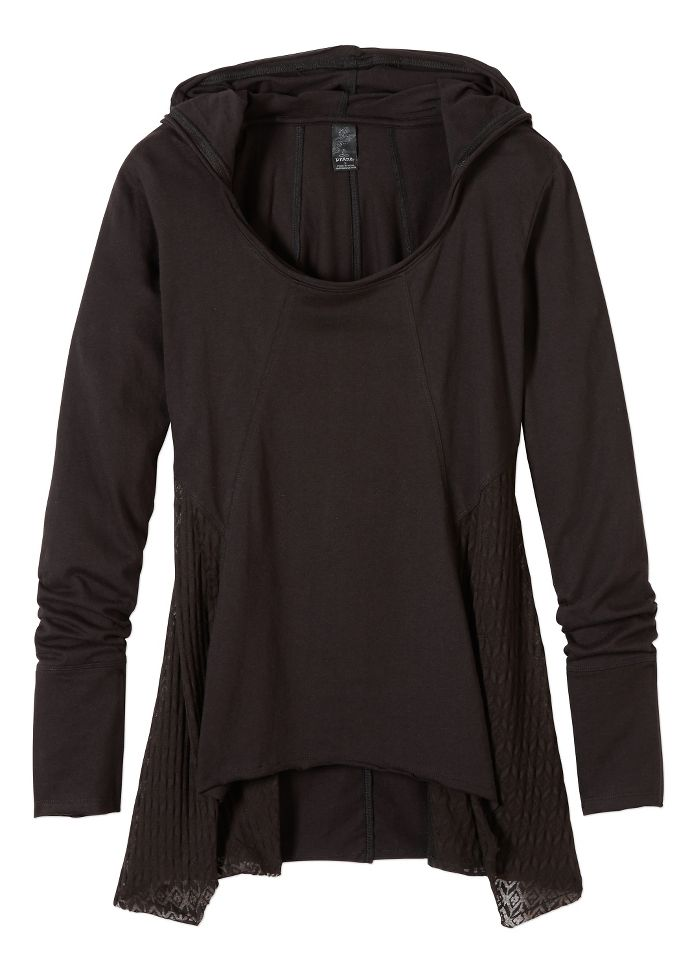 prAna Lauriel Half-Zips & Hoodies Non-Technical Tops