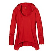 Womens prAna Lauriel Half-Zips & Hoodies Non-Technical Tops