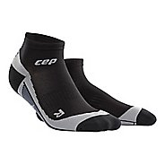 Womens CEP Dynamic+ Run Low-Cut Sock Injury Recovery
