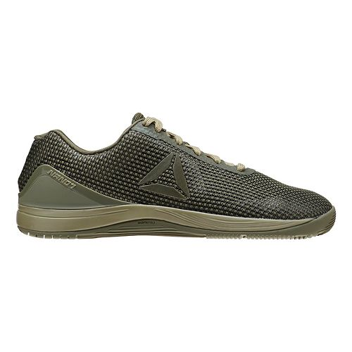 Mens Reebok CrossFit Nano 7.0 Cross Training Shoe - Khaki 8