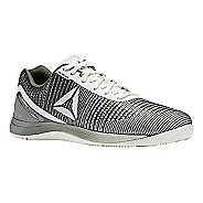 Mens Reebok CrossFit Nano 7 Weave Cross Training Shoe