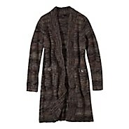 Womens prAna Sabina Duster Casual Jackets