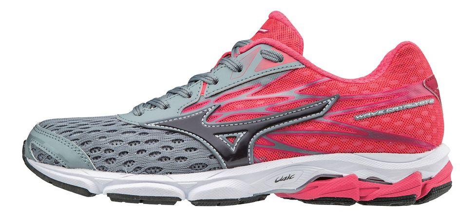 Mizuno Wave Catalyst 2 Running Shoe