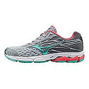 Womens Mizuno Wave Catalyst 2 Running Shoe