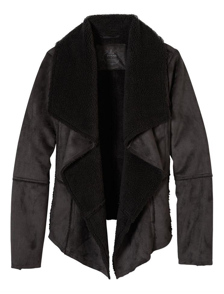 prAna Townie Jacket