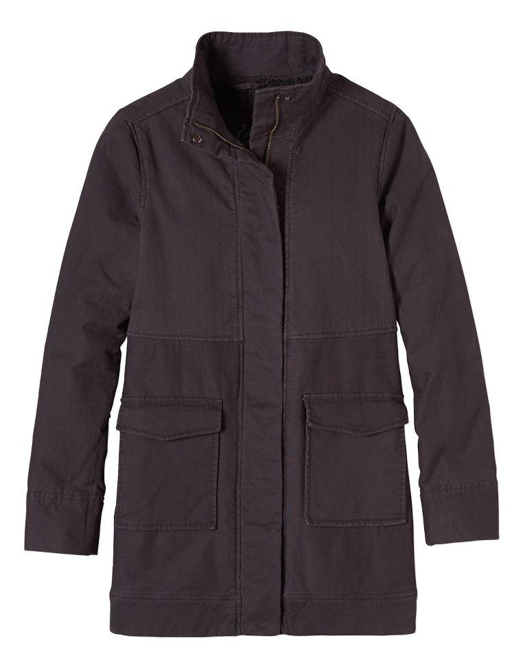 prAna Trip Jacket