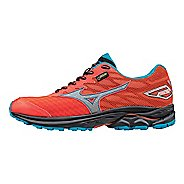 Womens Mizuno Wave Rider 20 GTX Running Shoe