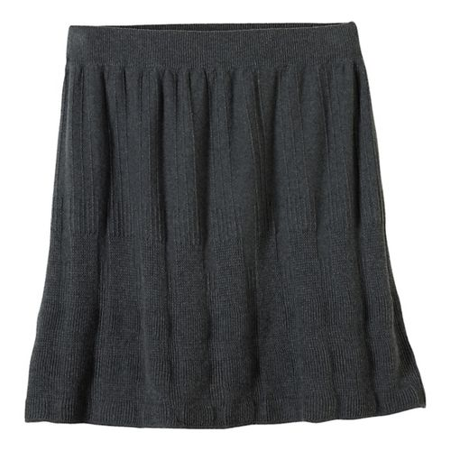 Womens prAna Harper Fitness Skirts - Black S