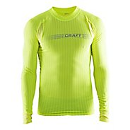Mens Craft Active Extreme 2.0 CN Long Sleeve Technical Tops
