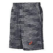 "Mens ASICS Club GPX 7"" Unlined Shorts"