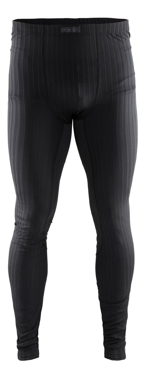 Mens Craft Active Extreme 2.0 Tights & Leggings Pants - Black L