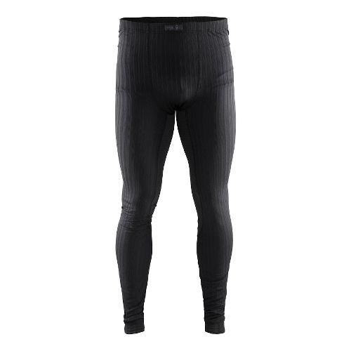 Mens Craft Active Extreme 2.0 Tights & Leggings Pants - Black XL