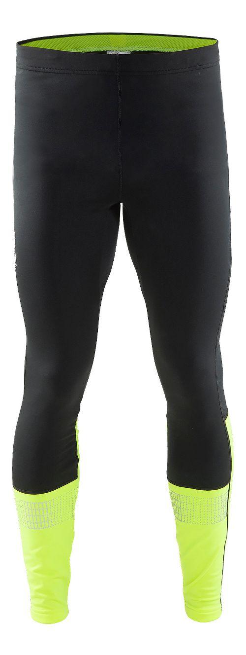 Mens Craft Brilliant 2.0 Thermal Tights & Leggings Pants - Flumino XXL