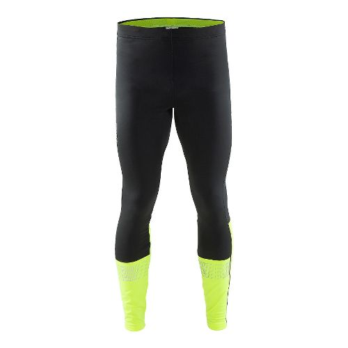 Mens Craft Brilliant 2.0 Thermal Tights & Leggings Pants - Flumino S
