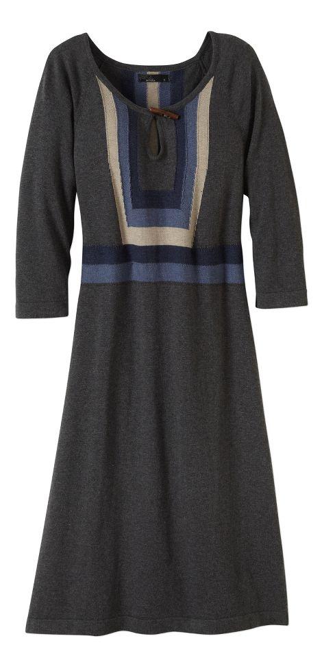 prAna Yarrah Dress