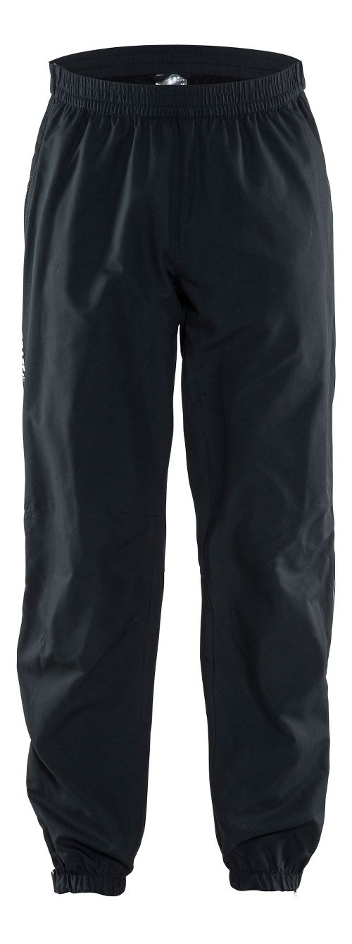 Mens Craft Cruise Pants - Black L