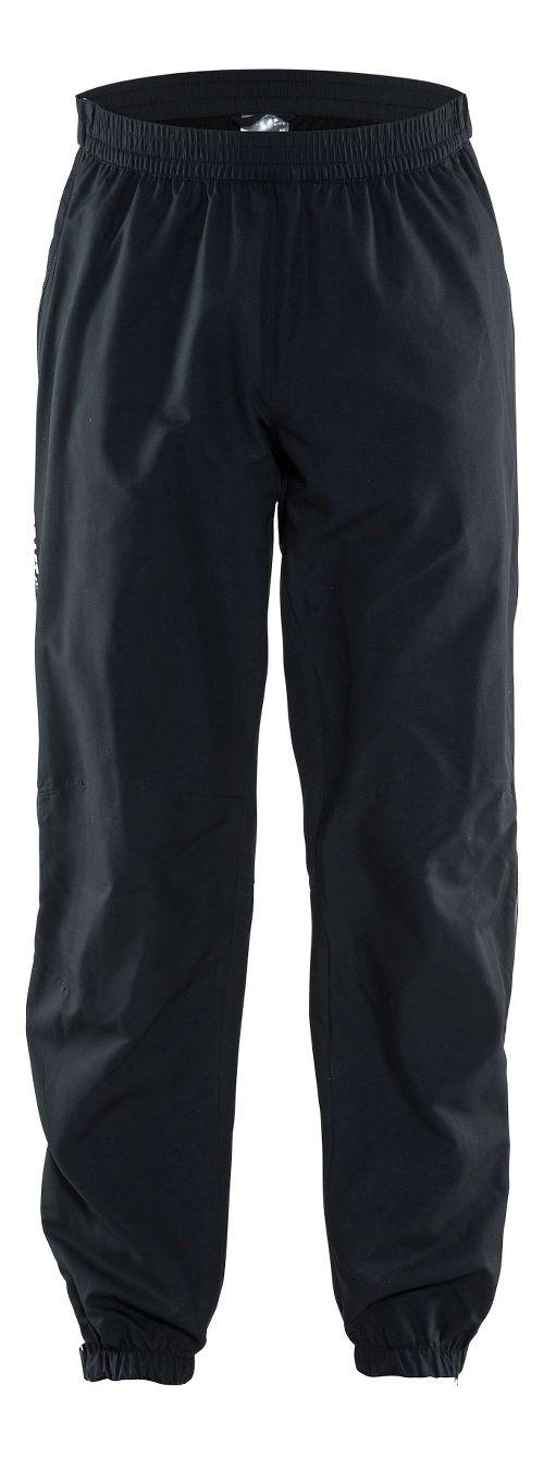 Mens Craft Cruise Pants - Black M
