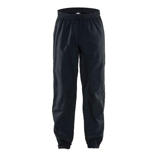 Mens Craft Cruise Pants - Black L