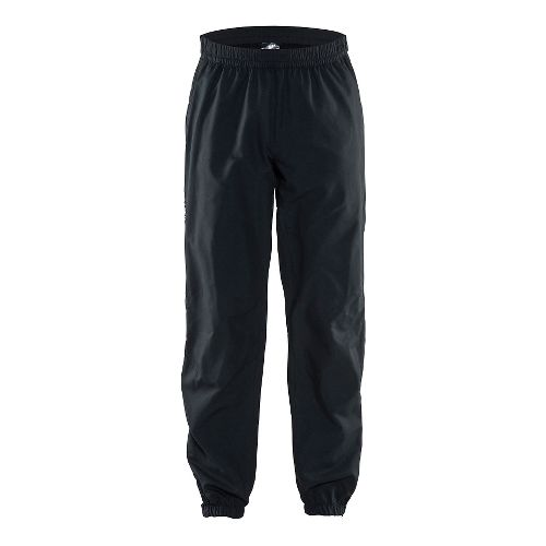 Mens Craft Cruise Pants - Black S