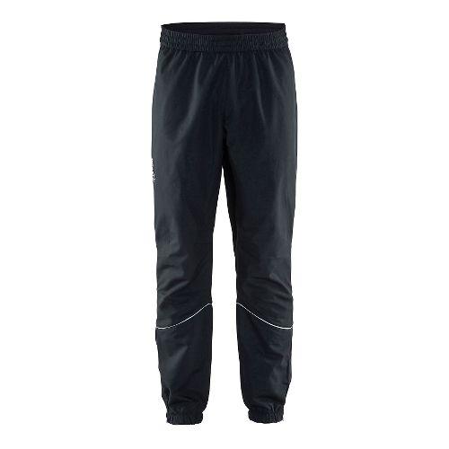 Mens Craft Cruise Stretch Pants - Black L
