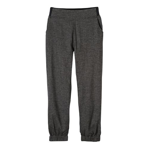 Womens prAna Annexi Pants - Black S