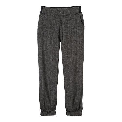 Womens prAna Annexi Pants - Black XS