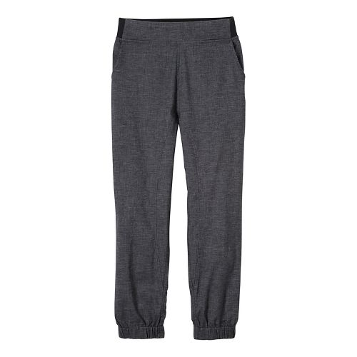 Womens prAna Annexi Pants - Grey L