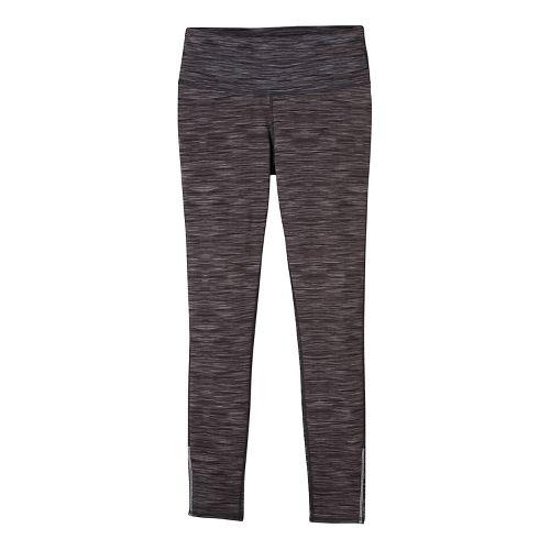 Womens prAna Caraway Tights & Leggings Pants - Black XS
