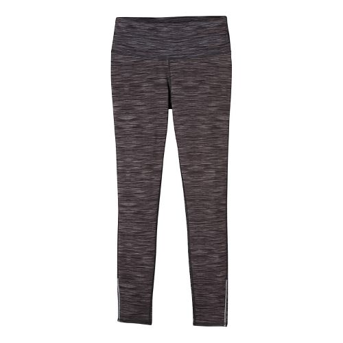 Womens prAna Caraway Tights & Leggings Pants - Black XS