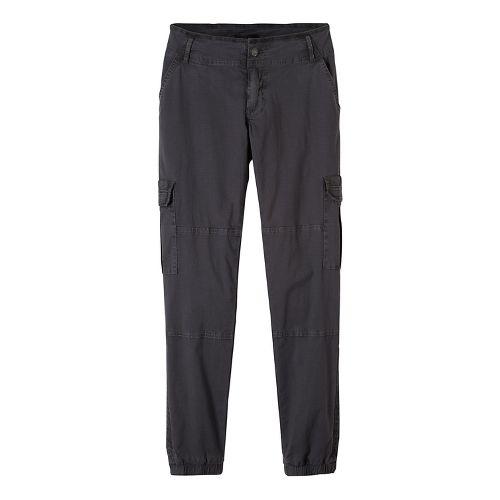 Womens prAna Kadri Pants - Grey 14