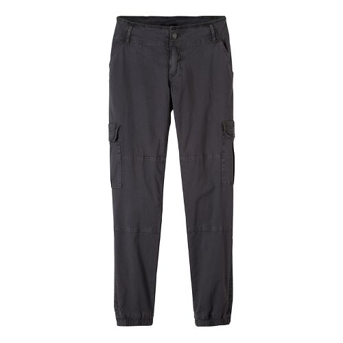 Womens prAna Kadri Pants - Grey 6