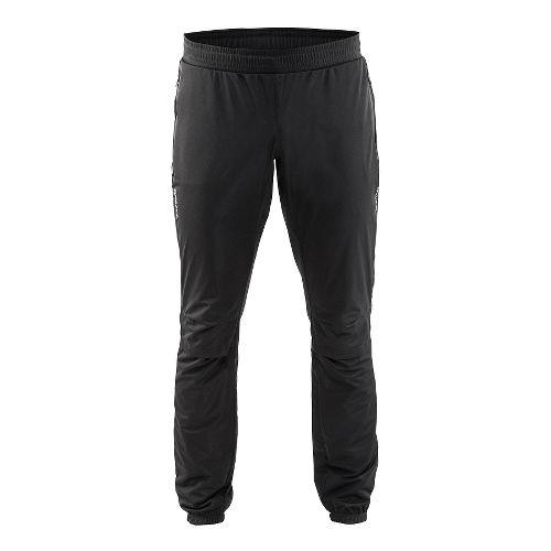 Mens Craft Intensity FZ Pants - Black XL