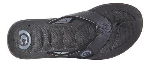 Mens Cobian Draino Sandals Shoe - Black 8