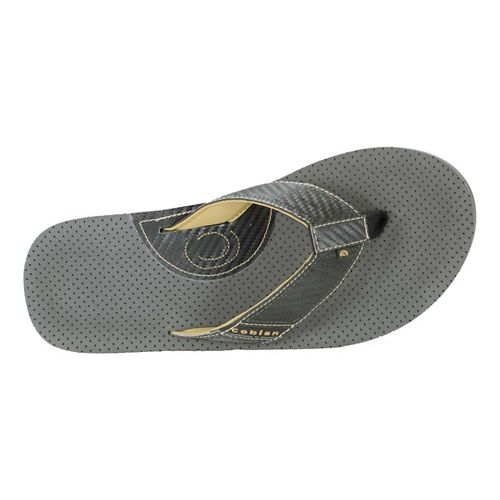 Mens Cobian ARV II Sandals Shoe - Carbon 10