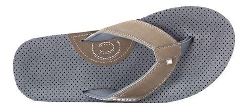 Mens Cobian ARV II Sandals Shoe - Chocolate 10