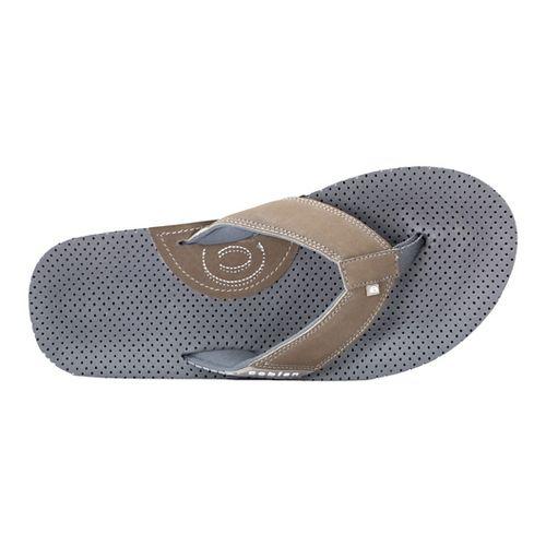 Mens Cobian ARV II Sandals Shoe - Chocolate 9