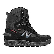 Mens New Balance 1000v1 Walking Shoe - Black/Red 11.5