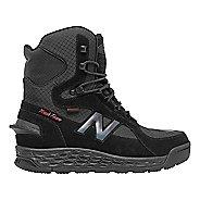 Mens New Balance 1000v1 Walking Shoe - Black/Red 9.5