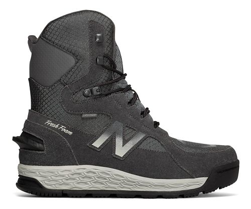 Mens New Balance 1000v1 Walking Shoe - Grey/White 8