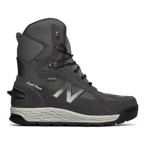Mens New Balance 1000v1 Walking Shoe - Grey/White 14