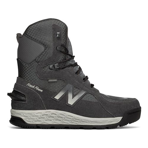 Mens New Balance 1000v1 Walking Shoe - Grey/White 9.5