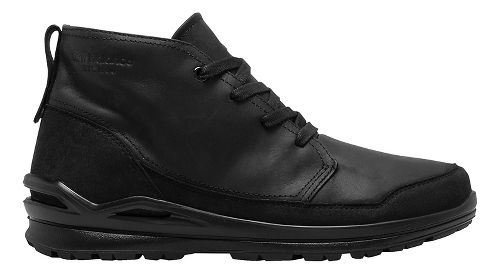 Mens New Balance 3020v1 Walking Shoe - Black/Black 8.5