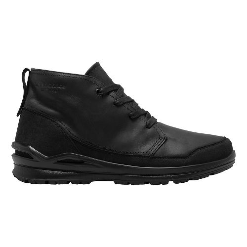 Mens New Balance 3020v1 Walking Shoe - Black/Black 14