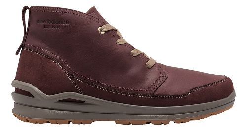 Mens New Balance 3020v1 Walking Shoe - Chocolate/Brindle 10.5