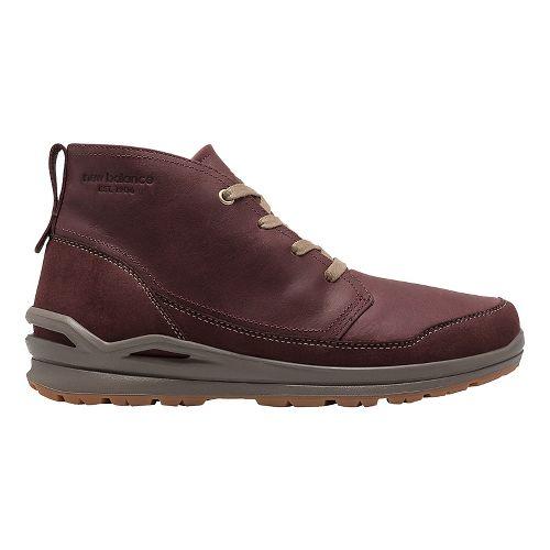 Mens New Balance 3020v1 Walking Shoe - Chocolate/Brindle 10
