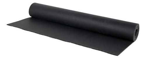 prAna Revolution Mat Fitness Equipment - Black OS