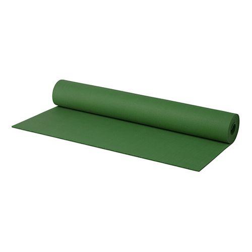 prAna Revolution Mat Fitness Equipment - Green OS