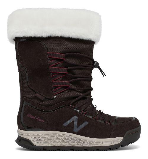 Womens New Balance 1000v1 Walking Shoe - Brown/Sedona 5