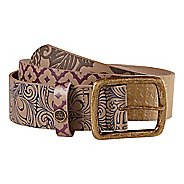 prAna Carmen Belt Fitness Equipment