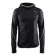 Mens Craft Mind LS Half-Zips & Hoodies Technical Tops